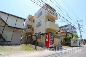 南蔵本町 マンション 1R外観写真