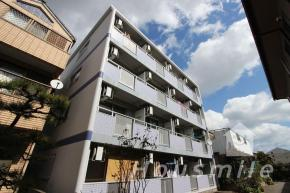 吉野本町 マンション 1K 201外観写真