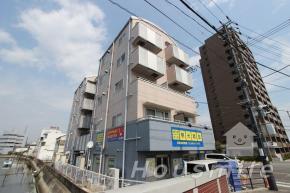 吉野本町 マンション 1DK 303外観写真