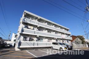 蔵本元町 マンション 1K 36外観写真