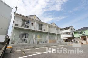 蔵本元町 アパート 1K 205外観写真