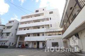 蔵本町 マンション 1DK 206外観写真