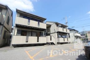 名東町 アパート 3DK C105外観写真