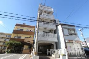 佐古三番町 マンション 1R 402外観写真