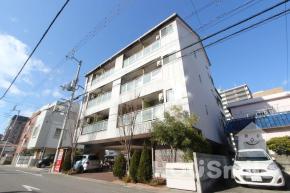 昭和町 アパート 1K 304外観写真