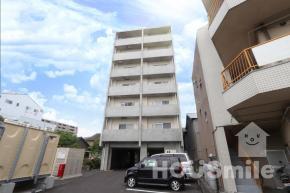 吉野本町 マンション 1R 604外観写真